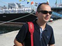 Откриха мъртъв варненския журналист Георги Александров