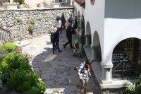 снимка 6 Драгалевският манастир – спокойствие край София