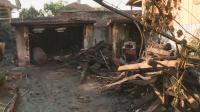 Пожар изпепели къщата на семейство в Бобошево