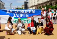 Танцови и музикални школи на протест, обещаха им да отворят на 26 май