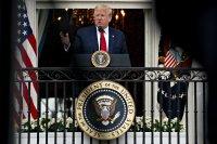"""Тръмп вади САЩ от """"Открито небе"""", Русия протестира, НАТО се събира"""
