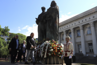България почете делото на Светите братя Кирил и Методий