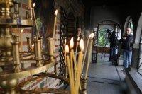снимка 2 Драгалевският манастир – спокойствие край София
