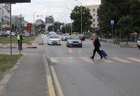 """снимка 5 Багери от неделя по столичния бул. """"Каблешков"""" – разширяват го"""