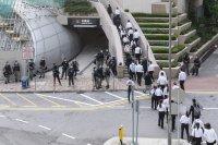 Хонконг: Американските компании ще пострадат от санкциите на САЩ