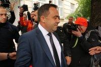 Ще поискат ли оставката на арестувания зам.-министър Красимир Живков?