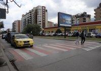 """снимка 3 Багери от неделя по столичния бул. """"Каблешков"""" – разширяват го"""
