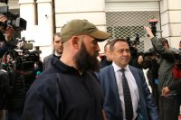 Зам.-министър Живков и братята Бобокови с обвинения, в ареста са за 72 часа
