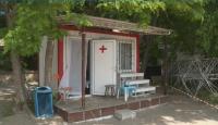 10 медицински пункта на плажа във Варна вече работят