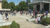 Богата празнична програма за Деня на детето в Благоевград