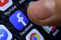 """Фейсбук ври и кипи – """"виртуална стачка"""" заради пост на Тръмп"""