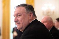 Помпео поиска Русия да освободи обвинен в шпионаж бивш морски пехотинец