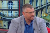 Проф. Момеков: Важно е да намалим стреса, защото той понижава имунитета