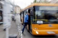 От 1 юни се възстановява обичайното работно време на градския транспорт в столицата