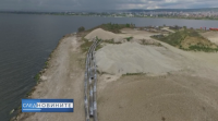 Замърсяването на Варненското езеро