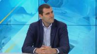 Прокурор Ангел Кънев: Има връзка между отпадъците в Червен бряг и дейността на организираната престъпна група