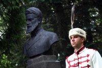 Почитаме паметта на Христо Ботев. Преди 145 години героят пише: Идеята за свободата е всесилна!