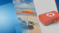 Вече работят 10 от медицинските пунктове на плажовете във Варна