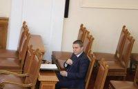 Спорове с БСП по време на изслушването на Горанов за хазарта