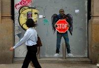 Шести ден ври и кипи в САЩ. 40 града с полицейски час, но хората протестират