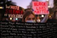 """Европа е """"шокирана и ужасена"""" от убийството на Флойд"""