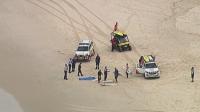 Акула отне живота на сърфист в Австралия