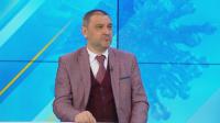 Доц. Андрей Чорбанов: Готови сме да сглобяваме прототип на ваксина срещу COVID-19