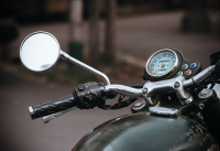 207 катастрофи с мотористи от началото на годината до края на май