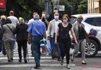 В Северна Македония решават дали отново да въведат полицейски час
