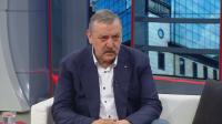 Проф. Кантарджиев: Епидемията затихва, но нищо още не е свършило