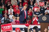 Може ли Тръмп да отложи президентските избори?