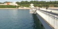 След трагичния инцидент: Видеонаблюдение и полицейски патрули на моста в Бургас