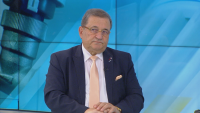 Проф. Атанас Тасев: До сега никой от потребителите на топлинна енергия не е бил ощетяван