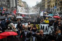 Масови демонстрации срещу расизма в САЩ и Европа (ОБЗОР)