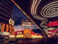 Казината в Лас Вегас отвориха врати
