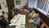 Проект за круизен кораб задвижван с водород разработват в Русе