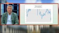 Васил Симов: Петролът през летните месеци едва ли ще поевтинява