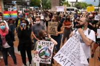 Протест в София срещу проявите на расизъм