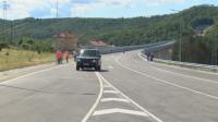Премиерът инспектира строежа на обходния път на Габрово