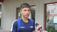 Да спасиш детски живот: 16-годишният герой от Бургас с разказ пред БНТ