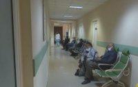 9 медици с COVID-19 за последното денонощие, затвориха отделение в болницата в Сливен