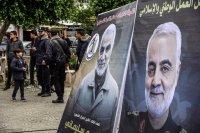 Иран ще екзекутира шпионин на ЦРУ, помогнал за убийството на Солеймани