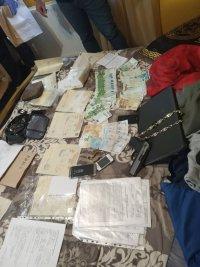 В ареста остава задържаният за незаконно лихварство 46-годишен мъж от село Китанчево