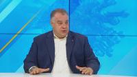 Д-р Мирослав Ненков: Системата се справи доста добре с коронавируса