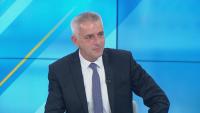 Ген. Станчев, НСО: Планирано е периодично тестване на лоялността на служителите