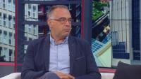 Антон Кутев, БСП: Най-важна е цялата промяна на данъчната система - прогресивното облагане