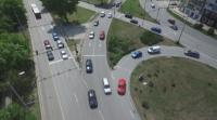 Синхронизираха светофарите на опасно кръстовище във Варна след сигнал на БНТ