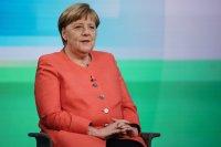Ангела Меркел няма да се кандидатира отново за канцлер на Германия