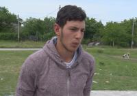 Свидетел на убийството на 16-годишното момче в София пред БНТ