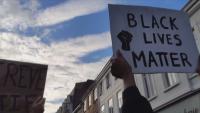 Протести срещу полицейското насилие във Франция